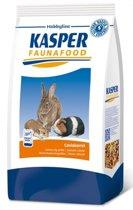 Kasper Faunafood Hobbyline Caviakorrel - Caviavoer - 4 kg