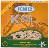 Ketting kmc 3/32 k810 zilver