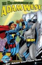 Misadventures of Adam West #9: Volume 2