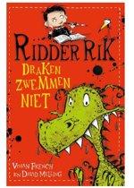 Ridder Rik - Draken zwemmen niet