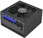 Silverstone Strider Titanium ST70F-TI 700W ATX Zwart power supply unit