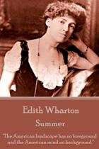 Edith Wharton - Summer