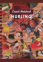 Coach Notebook - Hurling