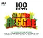 100 Hits Summer Reggae