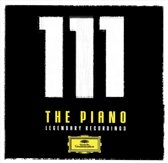 111 The Piano - Legendary Recording