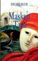 Masken Tanz