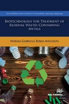 Biotechnology for Treatment of Wastes Containing Metals