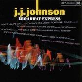 Broadway Express