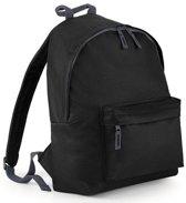 BagBase Backpack Rugzak - 18 l - Zwart