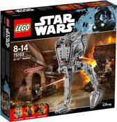 LEGO Star Wars AT-ST Walker - 75153
