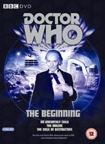 Doctor Who - The Beginning (3 DVD)