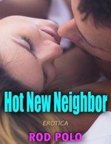 Erotica: Hot New Neighbor
