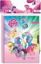 My little pony Dagboek