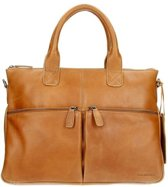 Micmacbags Westernbag Tennessee Cognac