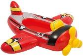 Intex Pool Cruiser Vliegtuig bootje