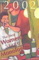 The Best Women's Stage Monologues of 2002