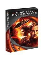 Star Trek: Enterprise - Seizoen 1 (Blu-ray)