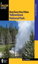 Omslag van 'Best Easy Day Hikes Yellowstone National Park'