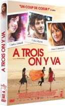 À trois on y va [DVD] (import, geen NL ondertiteling)