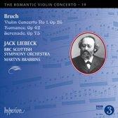 Violin Concerto No.1 Serenade