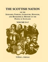 The Scottish Nation Volume D-F