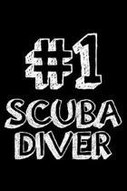 #1 Scuba Diver