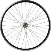 Ryde Voorwiel 28 Inch Rollerbrake 36g Aluminium Zwart