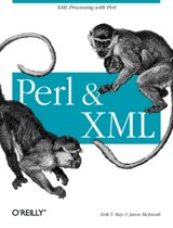 Perl and XML