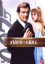 Dvd View To Kill, A Ue - 2 Disc Nl
