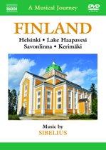 Finland: Helsinki/Savonlinna