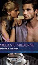 Enemies at the Altar (Mills & Boon Modern) (The Outrageous Sisters - Book 2)
