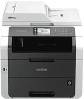 Brother MFC-9330CDW  Farblaser-Multifunktionsdrucker 4in1