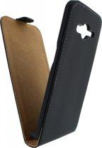 Mobilize Ultra Slim Flip Case Samsung Galaxy Core II Black