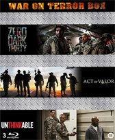 War On Terror (Blu-ray)