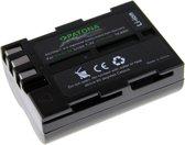 PATONA Premium Battery f. NIKON D700 D300 D200 D100 D80 D70 D50 EN-EL3e