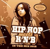 Various - Hip Hop Meets R'N'B