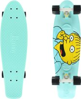 Penny x The Simpsons Ralph Nickel Cruiser Skateboard 27.0