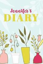 Jennifer Diary