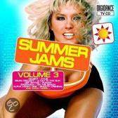 Summer Jams Vol 3