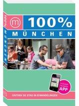 100% stedengidsen - 100% Munchen