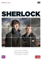 Sherlock - Het Beste Van (Deel 1)
