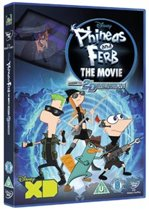 Phineas & Ferb: The Movie