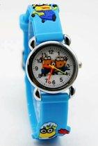 Kinder Horloge Minion