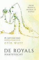 De Royals 3,5 - Hartstocht