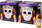 Cubanisto - 24 x 33 cl - Bier voordeelverpakking