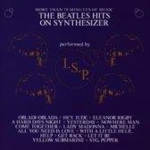 Beatles Hits On Synthesiz