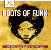 The Roots Of Funk Raw Soul, Rough B