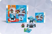 Skylanders Trap Team: Starter Pack - 2DS + 3DS