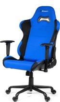 Arozzi Torretta XL-Fabric Gaming Stoel - Blauw