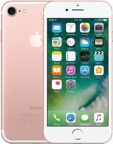 Apple iPhone 7 - 32 GB - Roségoud